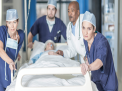 ICU physician staffing still lacking in many hospitals, Leapfrog report shows
