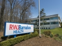 RWJBarnabas Health receives grant to fund career development for its frontline workers