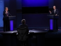 In chaotic debate, Trump, Biden clash on future of ACA, COVID-19 handling