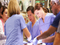 Nearly half of nurses consider changing careers as nationwide shortage looms, RNnetwork study says