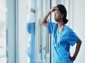 Healthcare workers risk burnout, exposure in wake of coronavirus pandemic