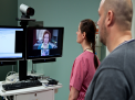 20% of consumers would swap doctors for one that offered telehealth services, American Well says