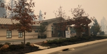 Kaiser Permanente commits $1.65 million to California wildfire relief efforts