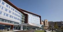 Saint Barnabas Medical Center unveils new $25 million addition