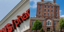 Five states to speak in support of CVS\Aetna merger on Friday