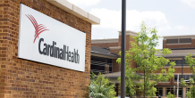 Cardinal Health to pay $6.1 billion for Medtronic's Patient Care, Deep Vein Thrombosis, Nutritional Insufficiency businesses
