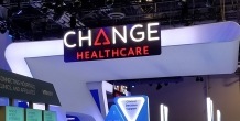 Change Healthcare puts blockhain claims processing tech on Amazon Web Services