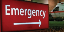 Only 3.3% of emergency room visits are 'avoidable,' study says