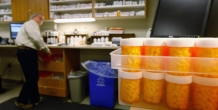 Blue Cross Blue Shield organizations and Civica Rx partner on lower cost generic drugs