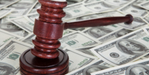 Convicted or indicted providers, physicians filed $600 million in workers' comp liens in California