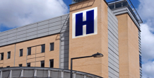 Appalachia hospital giants Mountain States, Wellmont seek state-sanctioned monopoly