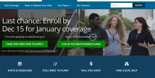 Obamacare enrollment tops 2.1 million  with 250,000 new consumers added in last 2 weeks, CMS says