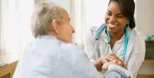 Patient view of of long-term, in-home care costs unrealistic, Genworth Financial says