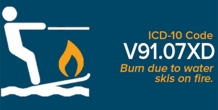 ICD-10 gets down to specifics, and attention to detail directly affects finances