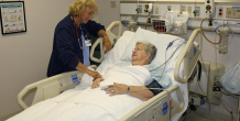 Doctors, hospitals must focus on post-ICU syndrome for elderly patients, research shows
