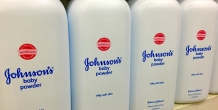 Johnson & Johnson hit with $417 million verdict in talc lawsuit