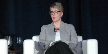 Kate Goodrich, CMO for CMS, is leaving job for Humana