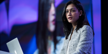 Chief Data Officer Mona Siddiqui to depart HHS
