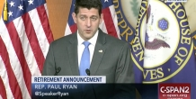 What Paul Ryan's retirement from Congress means for Medicaid reform