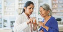 Drug makers set prices independent of rebates, AHIP says