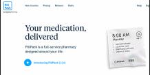 PillPack launches Amazon Pharmacy branding