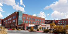Price for Colorado's UCHealth North expansion jumps to $110 million on high demand