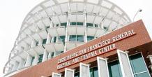 Zuckerberg San Francisco General Hospital to halt
