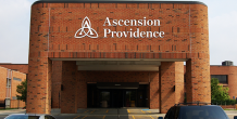 Ascension rebrands, renames hospitals, splits company into two divisions