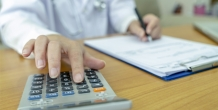 Hospitals have received most of the loans from the Paycheck Protection Program