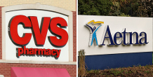 DOJ wants more information on $69 billion CVS Health and Aetna merger