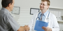 Average outpatient visit in U.S. approaching $500, study finds