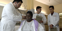 Deloitte: Evaluate physicians in clusters, get them involved in analytics