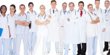 Physicians moving from small to large group practices, analysis finds