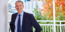 What Geisinger CEO David Feinberg accomplished before leaving for Google