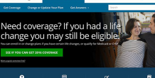 American Hospital Association warns consumers will lose out if marketplaces aren't stabilized