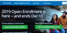 Final days of ACA open enrollment show 10% drop in signups
