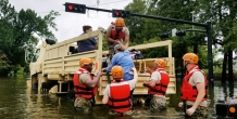 Hurricane Harvey lessons are a roadmap for hospital disaster response