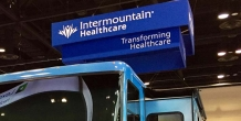 How Intermountain empowers families in clinical care to reduce readmissions