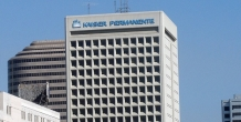 Kaiser Permanente hit by pandemic but remains in the black in 2020