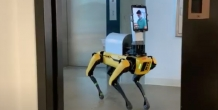 Patients like robots for care delivery, MIT and BWH researchers find