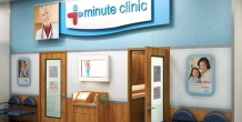 CVS MinuteClinic rolls out telehealth app with Teladoc