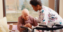 Hospital-owned nursing homes see higher reimbursement rates from Medicaid