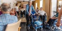 Most older Medicare recipients concerned over future healthcare costs