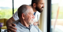 Universal coverage of long-term care for older Americans may stabilize provider revenues