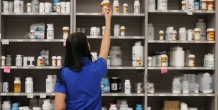 Nearly half of consumers abandoned a prescription at the pharmacy because it was too expensive