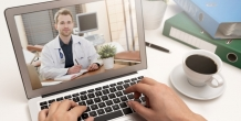 Telehealth used less in disadvantaged areas, Health Affairs study finds