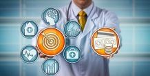 Overcoming barriers to value-based care adoption requires wise use of technology
