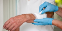 Wound dressings have a significant impact on total cost of care