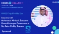 Providing health providers in Saudi Arabia with much-needed IoT services
