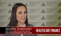 Jennifer Andersson: How changing the culture of admitting, billing improved collections